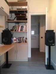 Sala de  7 m2